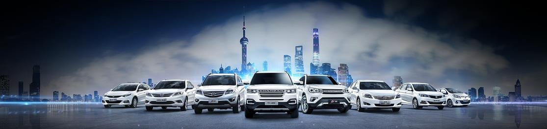 Changan Vehicle Portfolio